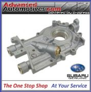 Genuine Subaru 10mm Oil Pump EJ20 EJ25 15010AA300